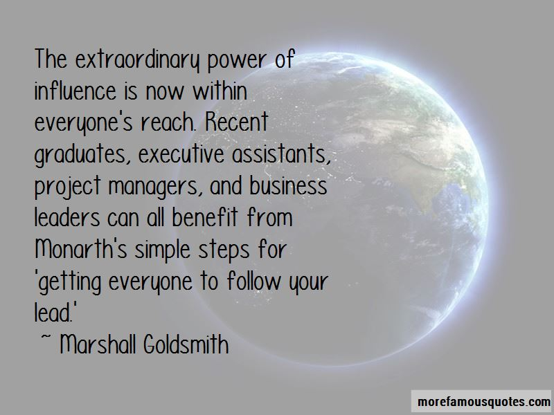 Quotes About Managers Vs Leaders