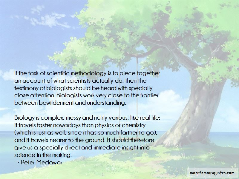 Methodology Quotes Pictures 3