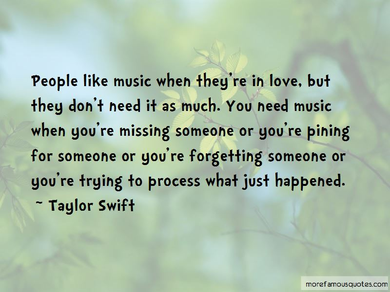 long quotes about missing someone