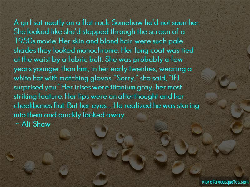 Monochrome Quotes Pictures 3