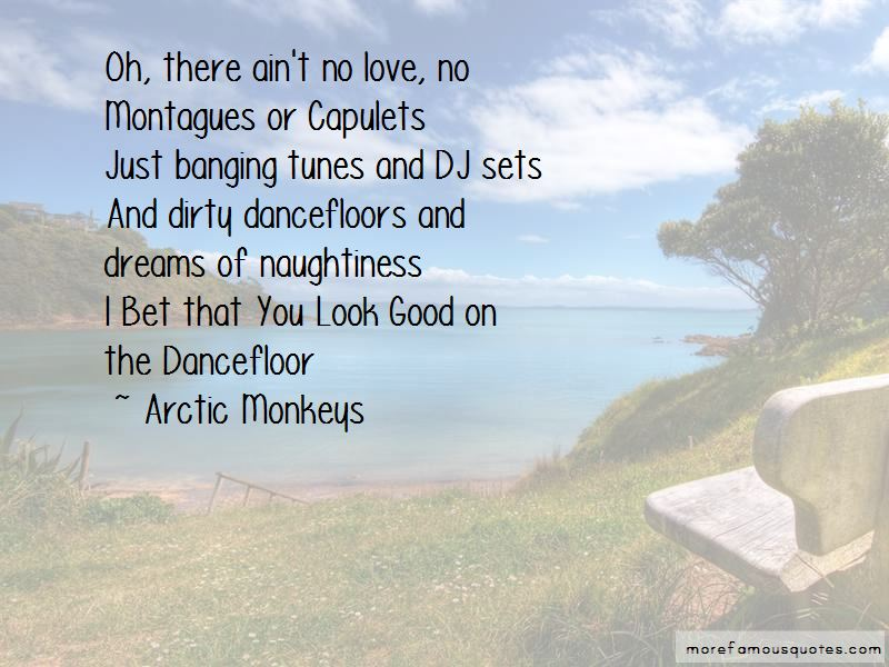 Quotes About Montagues And Capulets