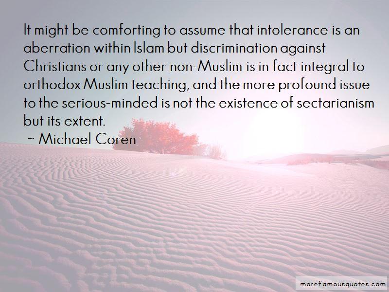 Muslim Discrimination Quotes Pictures 2