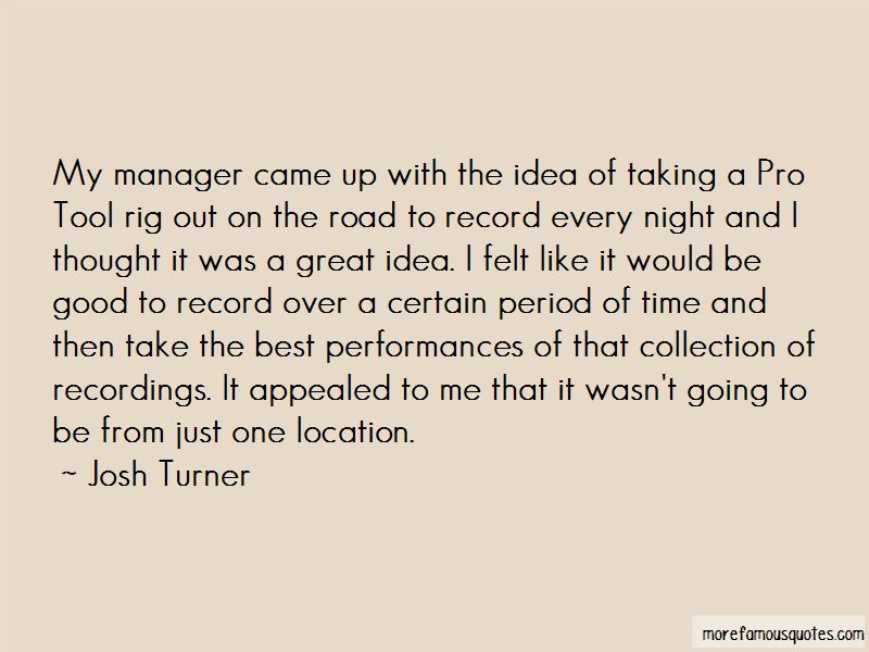 Quotes About My Manager