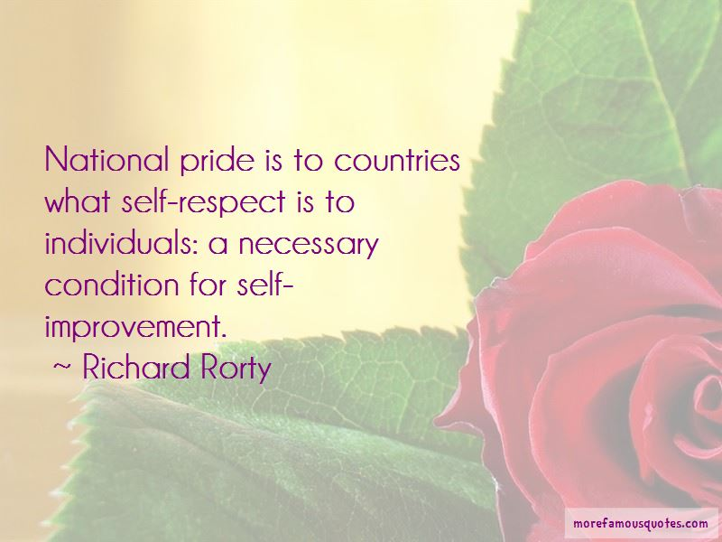 National Pride Quotes Pictures 2
