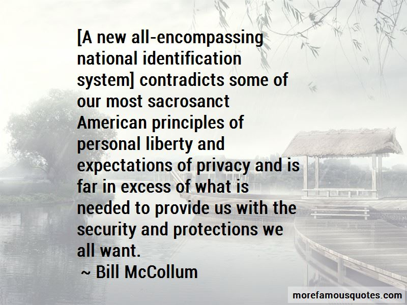 National Security And Privacy Quotes Pictures 2
