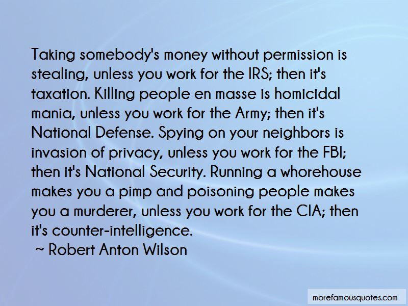 National Security And Privacy Quotes Pictures 4