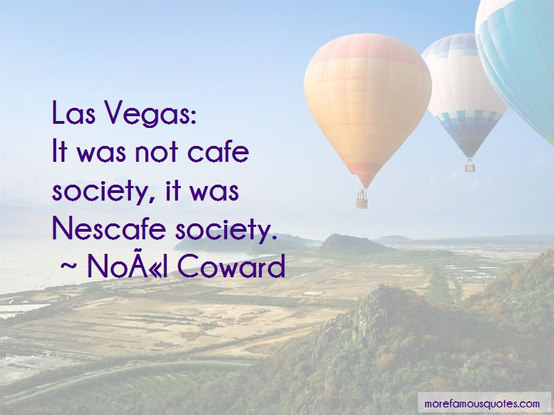 Quotes About Nescafe