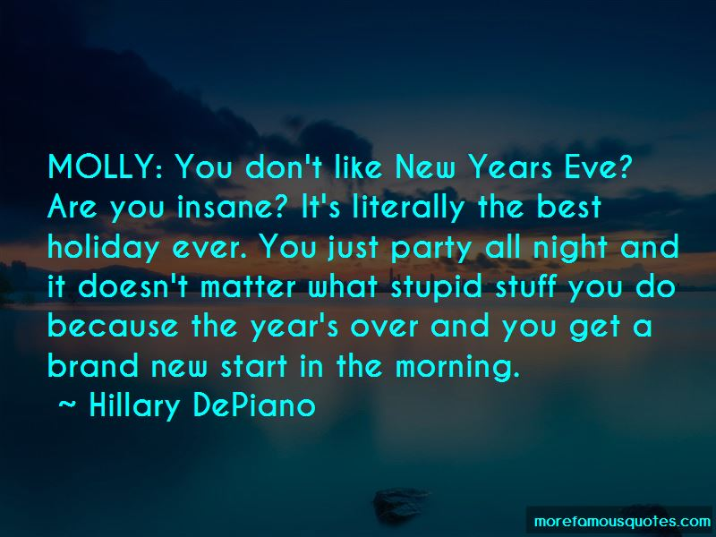 New Years Eve Party Quotes Pictures 3