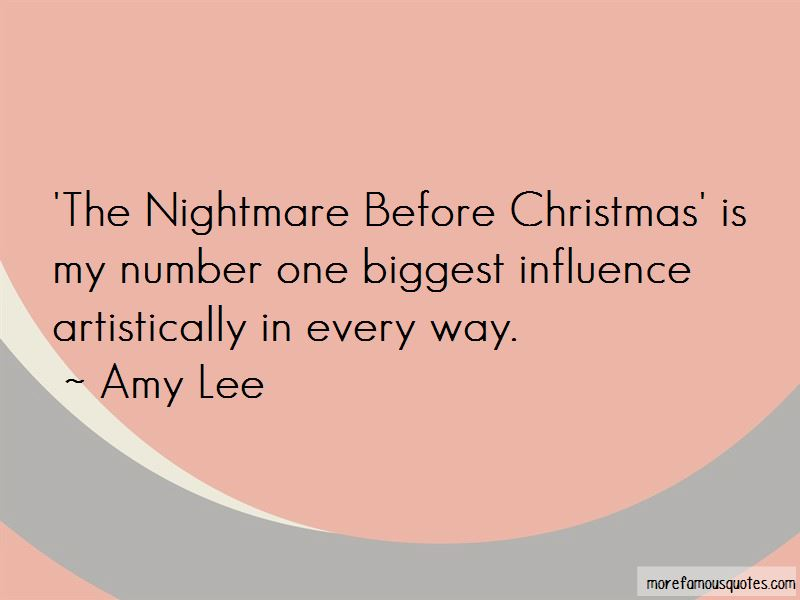 quotes about nightmare before christmas - Nightmare Before Christmas Quotes