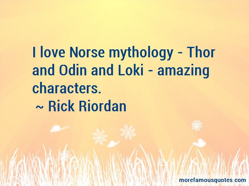 Norse Mythology Quotes Pictures 2