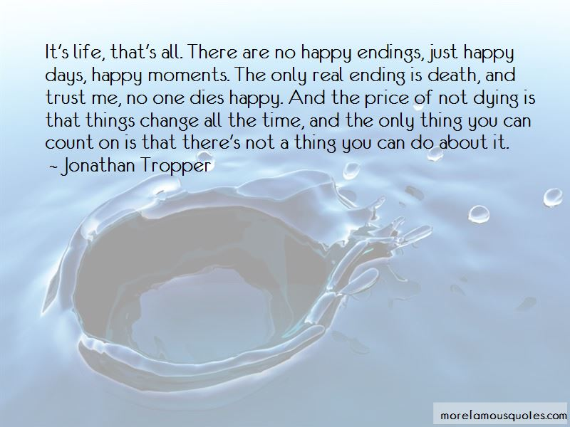 quotes about not happy ending top not happy ending quotes from