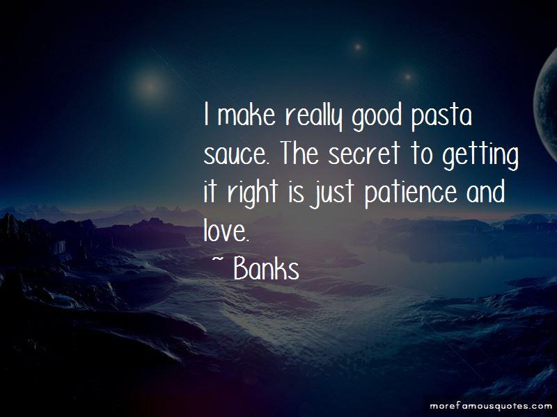 Pasta Sauce Quotes Pictures 3