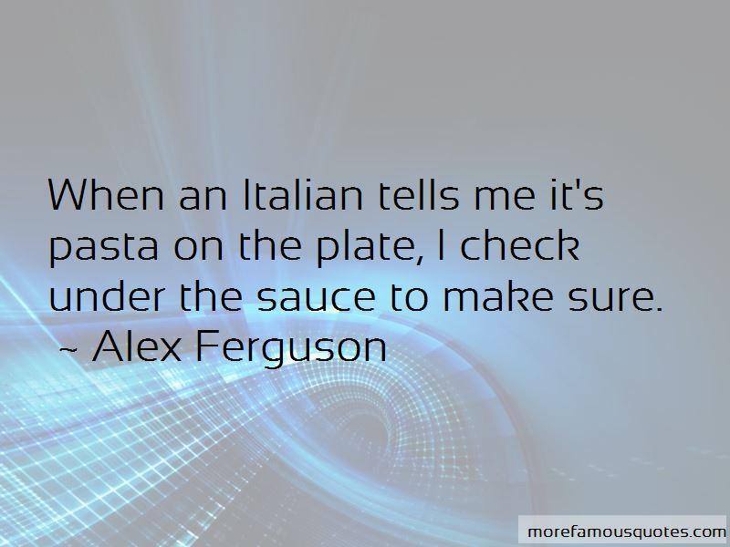 Pasta Sauce Quotes Pictures 4