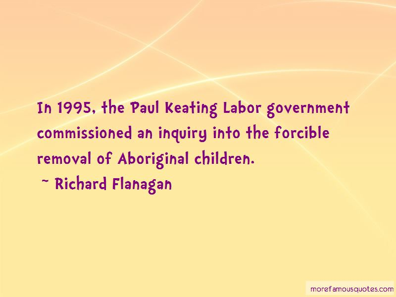 Paul Keating Quotes Pictures 3