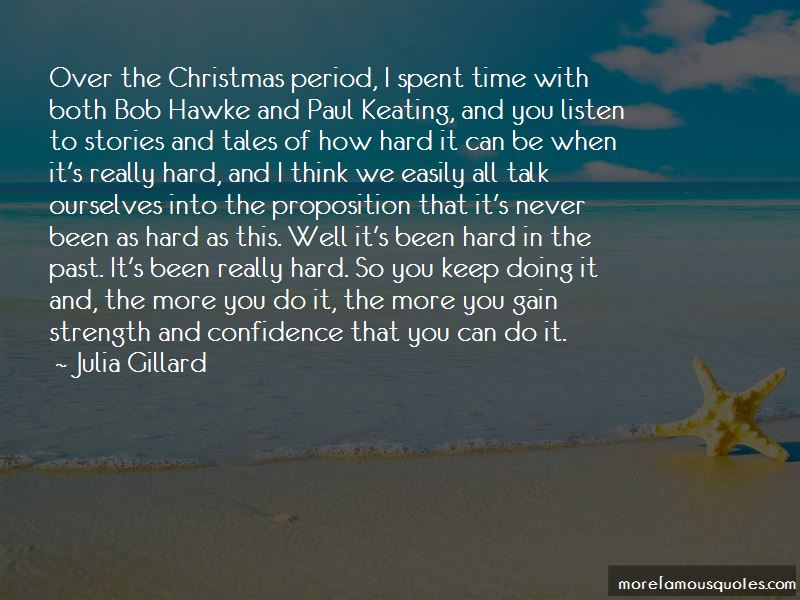 Quotes About Paul Keating