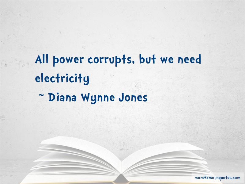 Power Corrupts Quotes Pictures 3