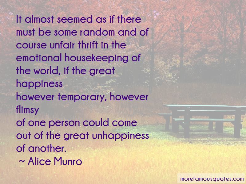 Quotes About Random Happiness