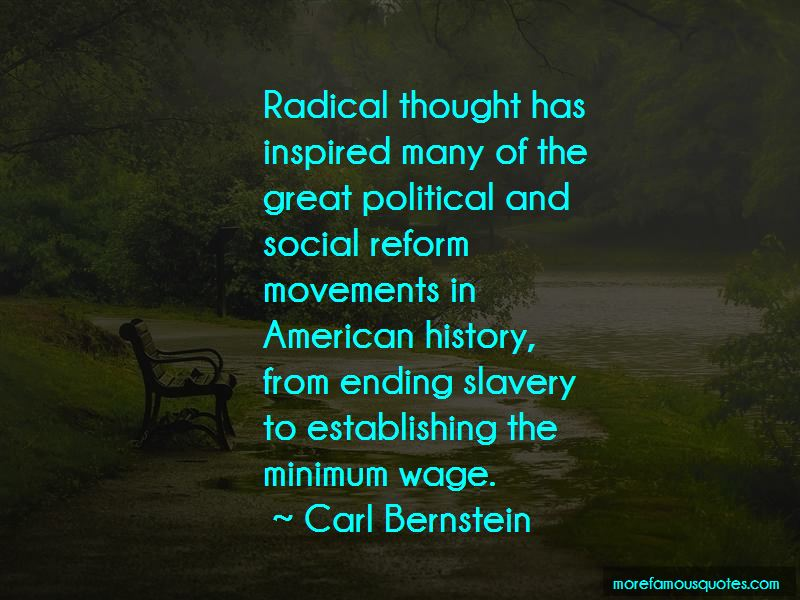 radical thought essay Read the radical and the republican free essay and over 88,000 other research documents the radical and the republican the radical and the republican is a.