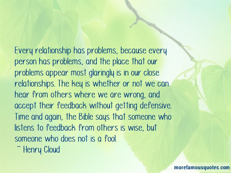 Relationship in quotes having a problems about RELATIONSHIP QUOTES