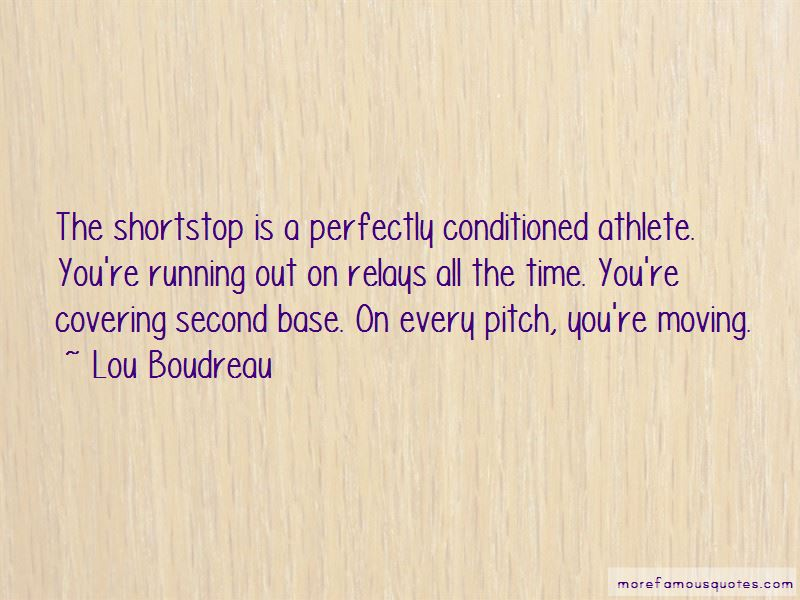 Relays Quotes Pictures 4