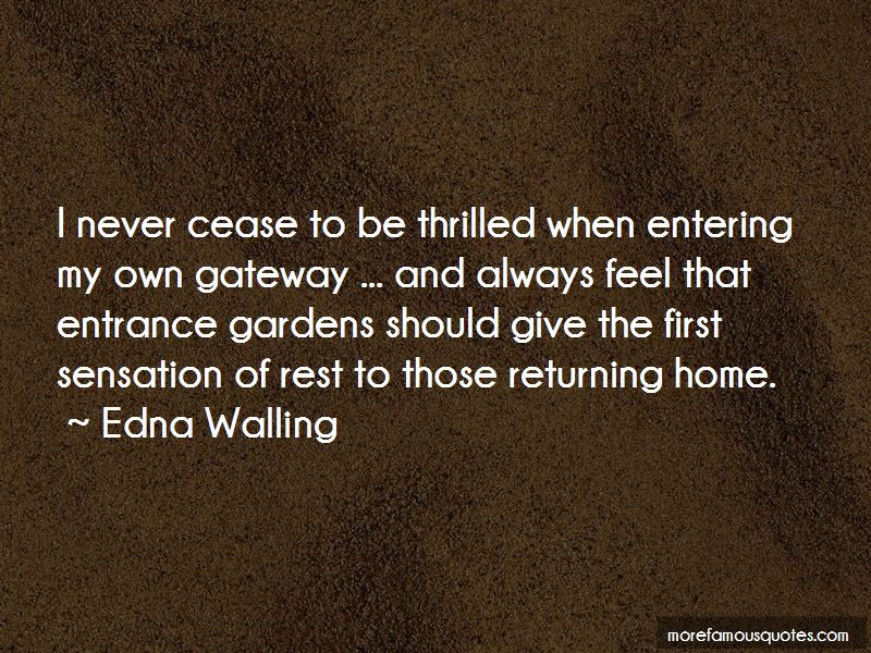 quotes about returning home top returning home quotes from