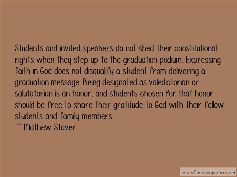 Salutatorian Quotes Pictures 2