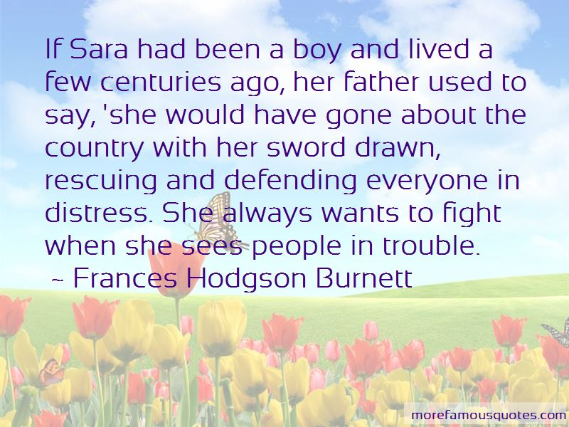 Quotes About Sara