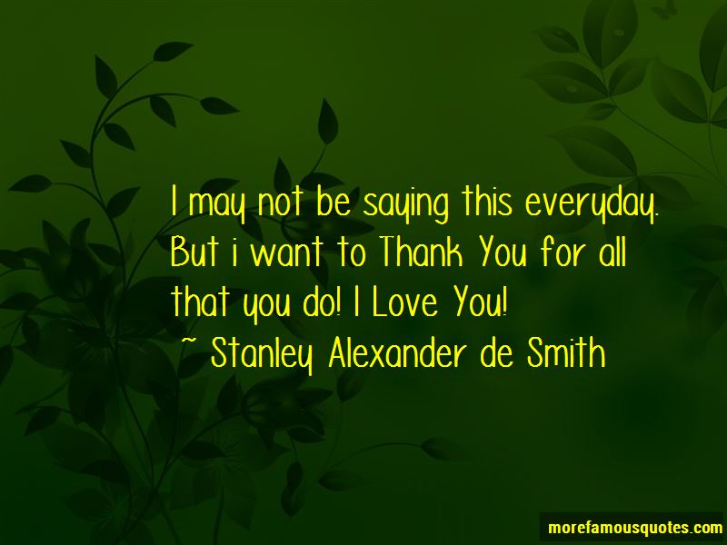 Saying Thank You For The Love Quotes Pictures 3