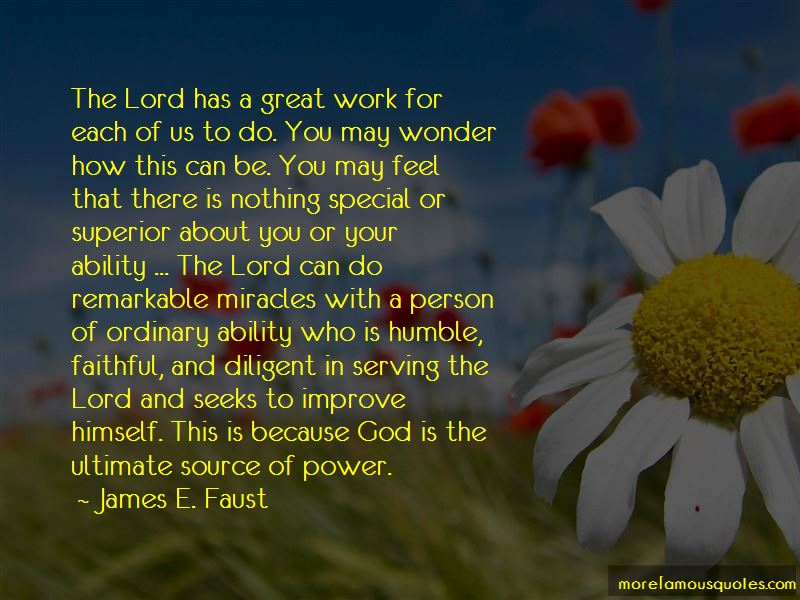 Serving The Lord Quotes Pictures 3