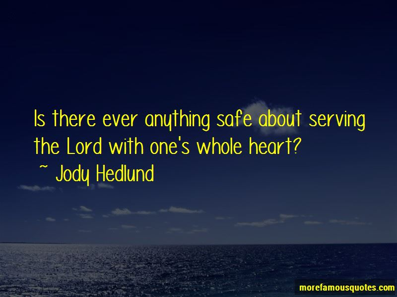 Serving The Lord Quotes Pictures 4