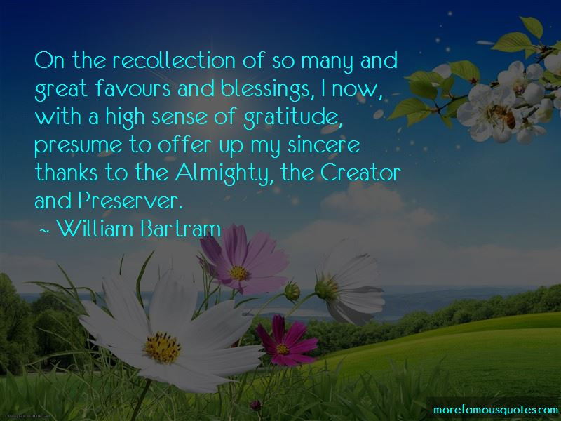 Quotes About Sincere Thanks