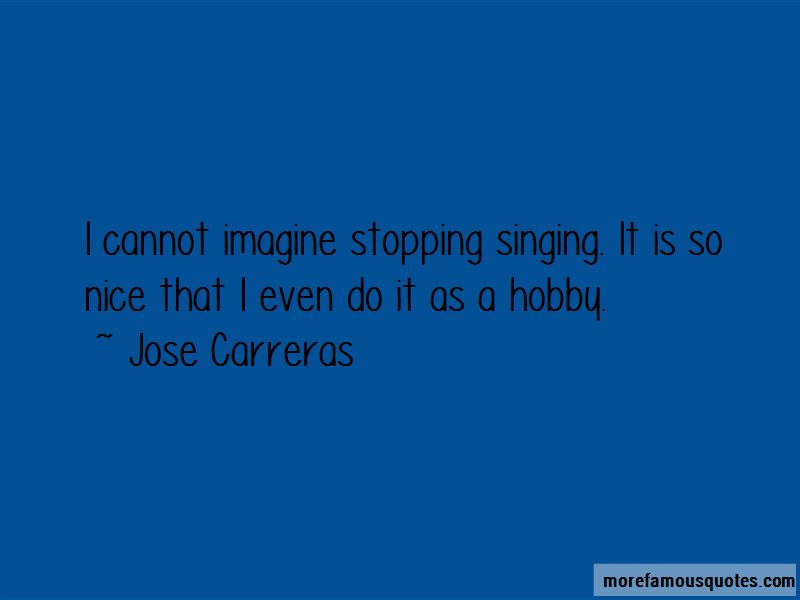Singing Hobby Quotes Pictures 2