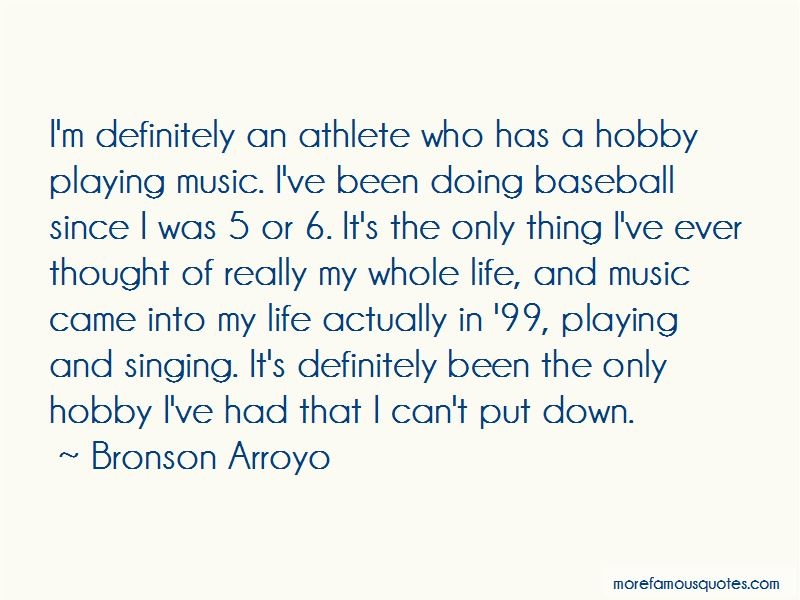 Singing Hobby Quotes Pictures 4