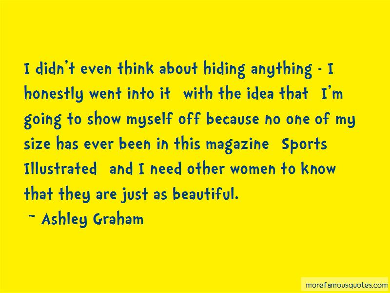 Size In Sports Quotes Pictures 3