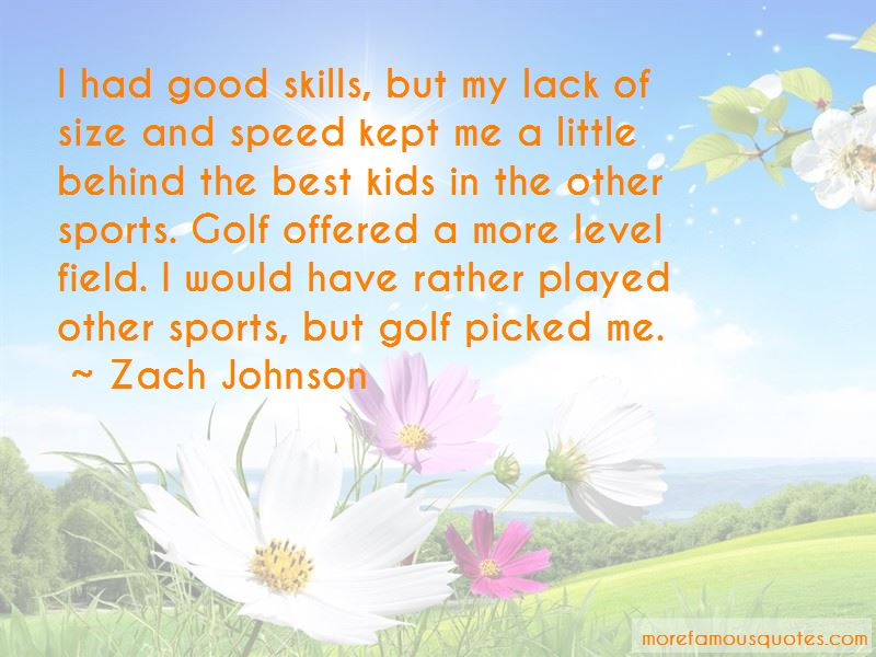 Size In Sports Quotes Pictures 4