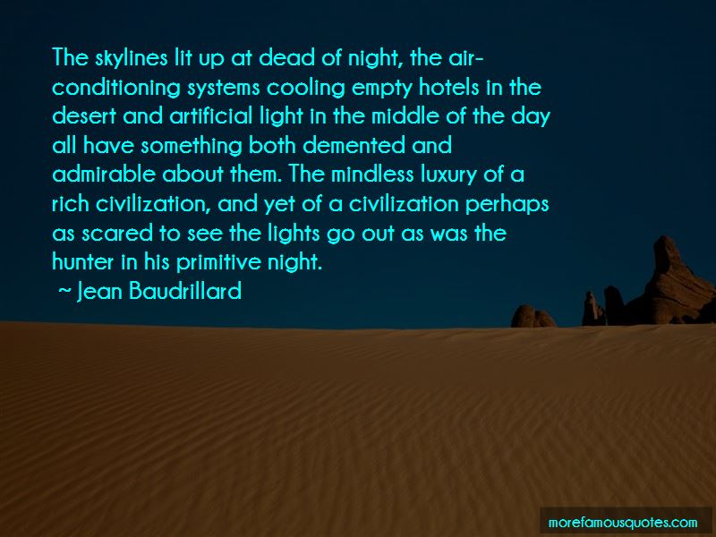 Skylines Quotes Pictures 3