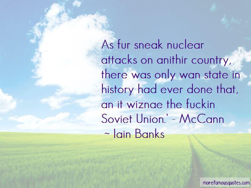 Sneak Attacks Quotes Pictures 4