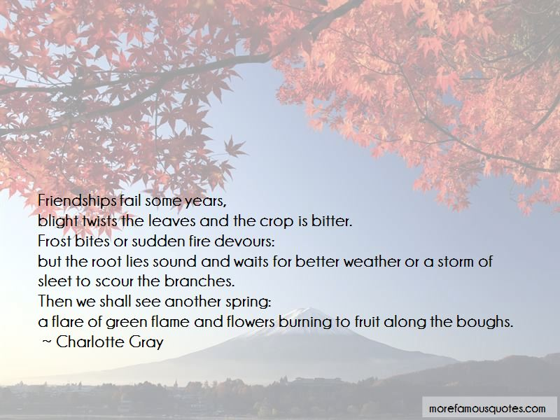 Spring Weather Quotes Pictures 3