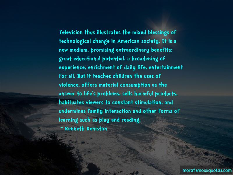 Television And Violence Quotes Pictures 4