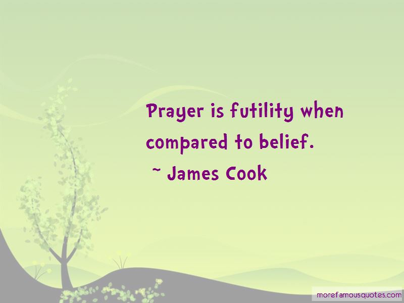 The Futility Of Prayer Quotes Pictures 2