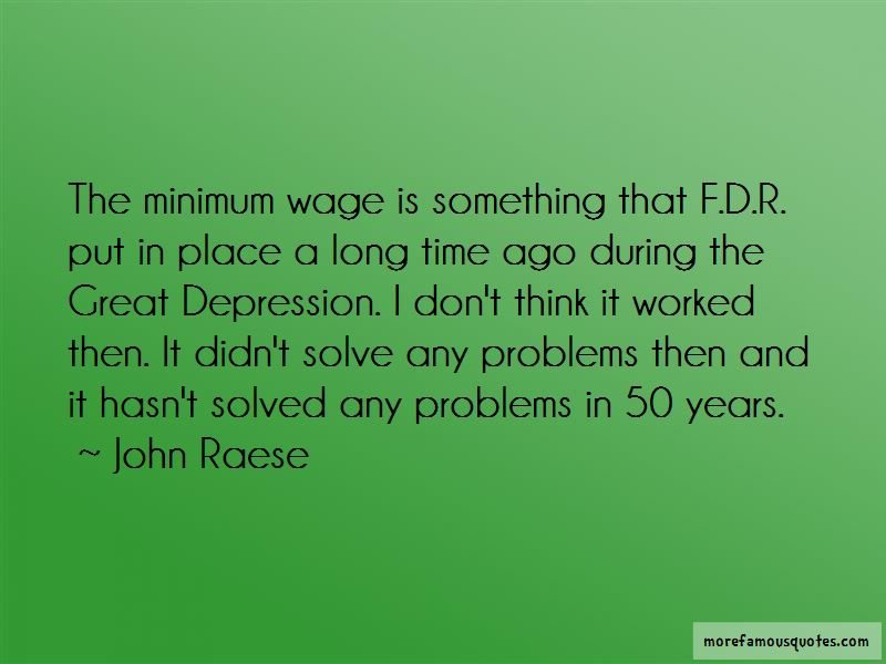 The Great Depression Fdr Quotes Pictures 2