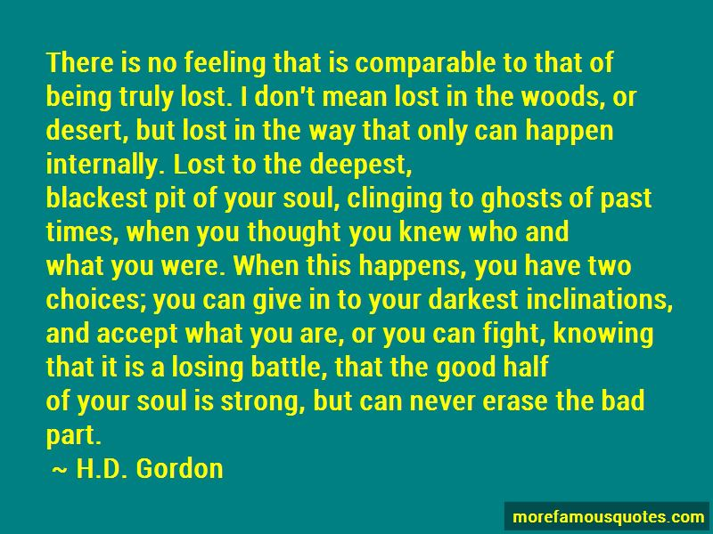 The Past Being Good Quotes Pictures 4