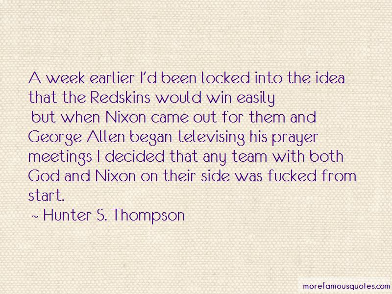 The Redskins Quotes Pictures 4