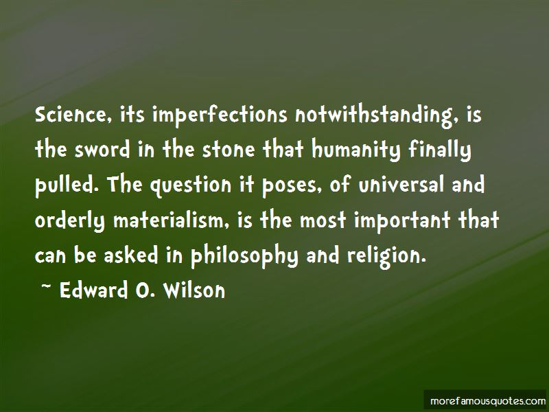 Quotes About The Sword In The Stone