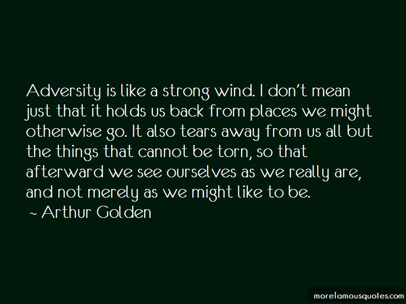 Things We Cannot See Quotes Pictures 4