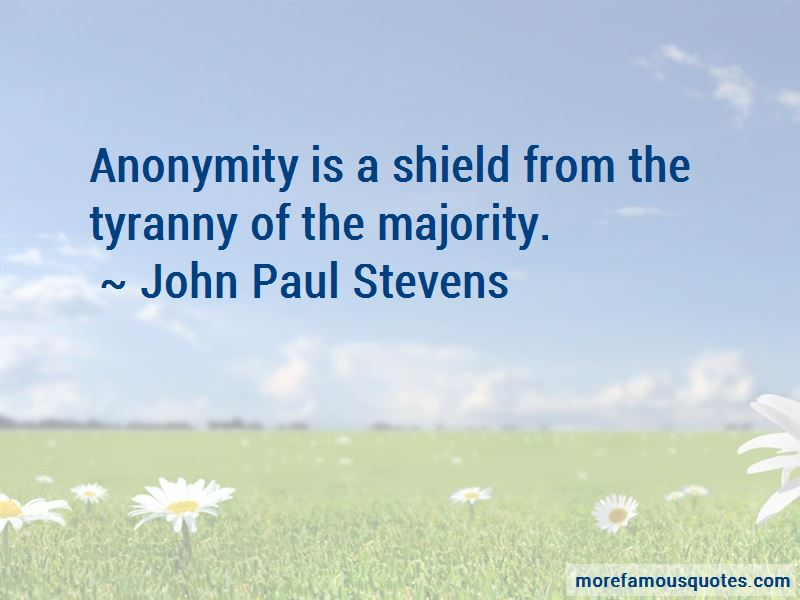 Quotes About Tyranny Of The Majority