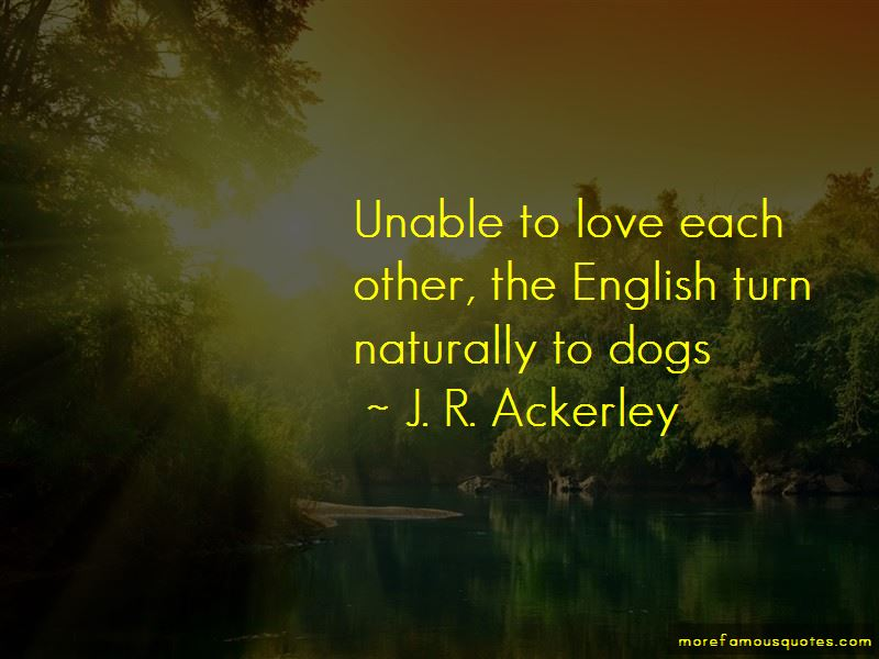 Unable To Love Quotes Pictures 2