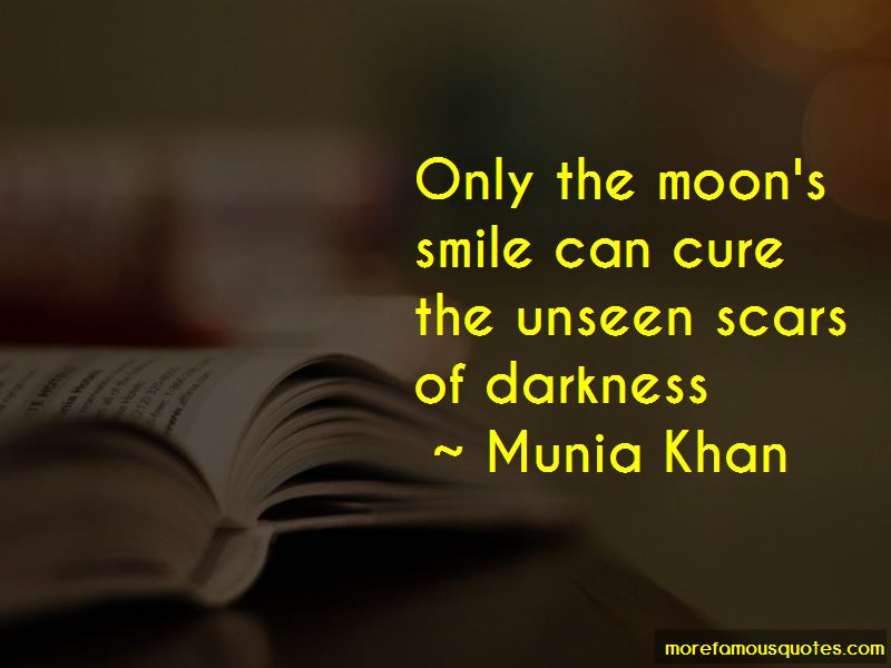 Quotes About Unseen Scars