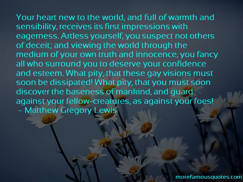 Viewing The World Quotes Pictures 2