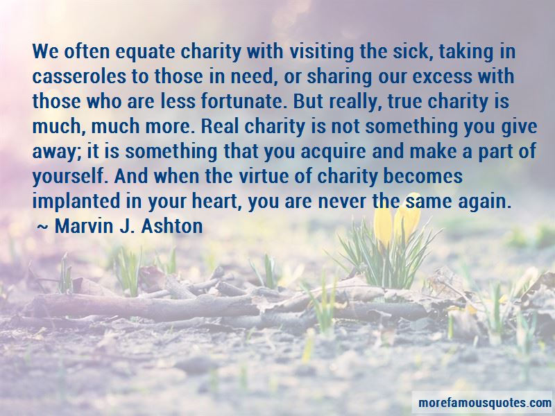 Quotes About Visiting The Sick
